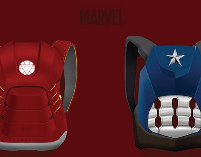 Stuffcool Backpack Designs