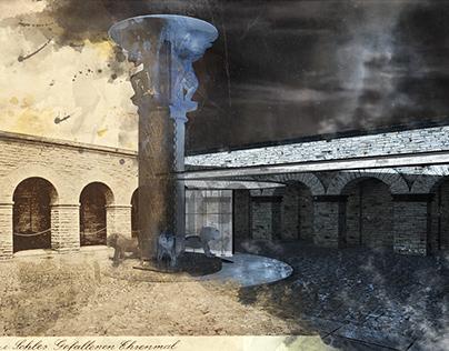 Totenburg - Muzeum Odrzucenia