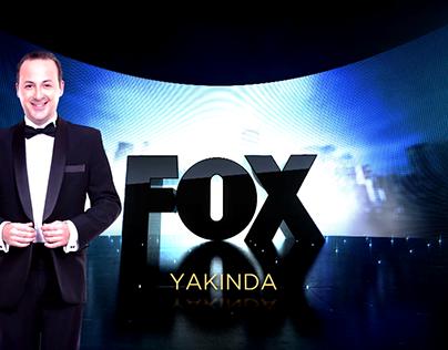 Tolgshow Fox Tv Ident