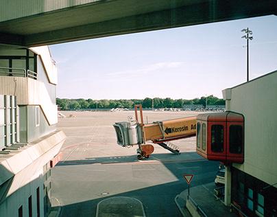 Bon voyage: Berlin Tegel Airport (TXL)
