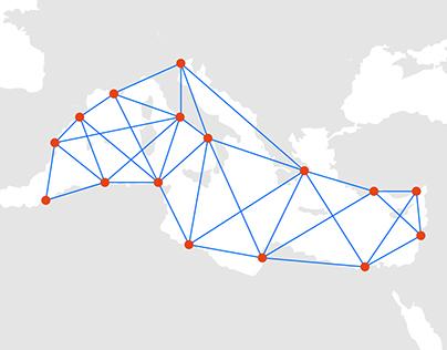 Mediterranean Network Identity Proposal