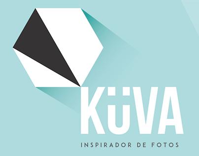 Kuva app inspirador de fotos