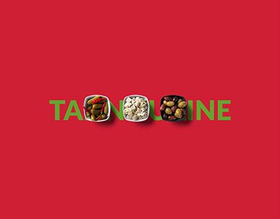 TANNOURINE Brand