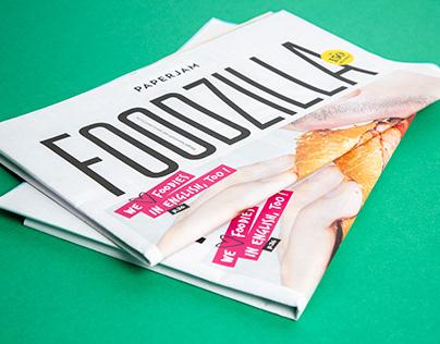 Foodzilla