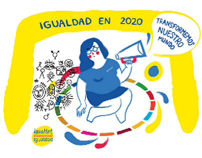 IGUALDAD EN 2020