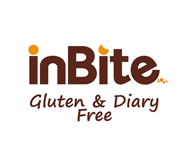 Adaptación packaging | InBite - Gluten free