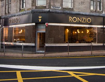 Ronzio Cafe - Photography
