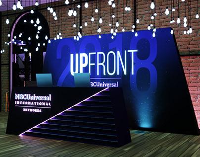 Upfront 2018 NBC Universal