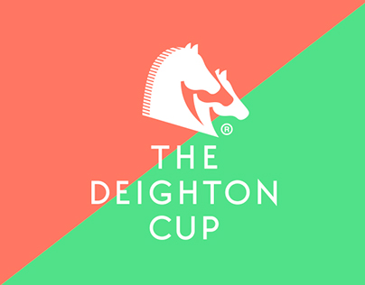 The Deighton Cup / Rebrand