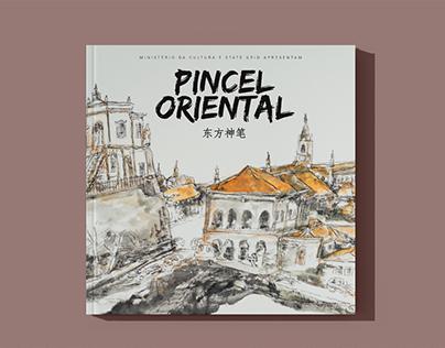 Pincel Oriental