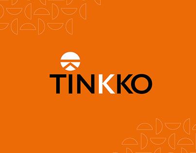 Tinkko Coworking | Restyling