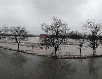 Floods Banjaluka