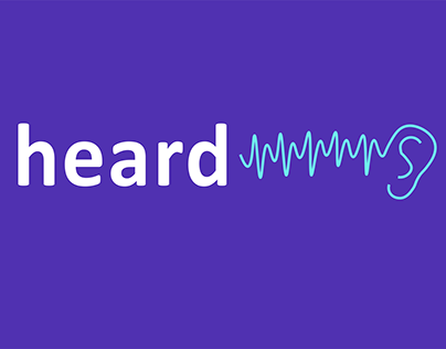 Heard - Branding
