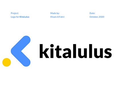 kitalulus - Rebranding Concept