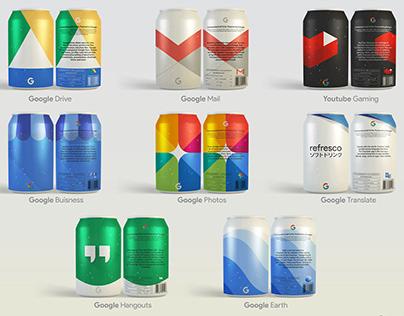 Google Soft Drinks