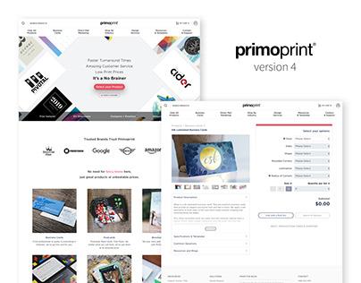 Primoprint v4