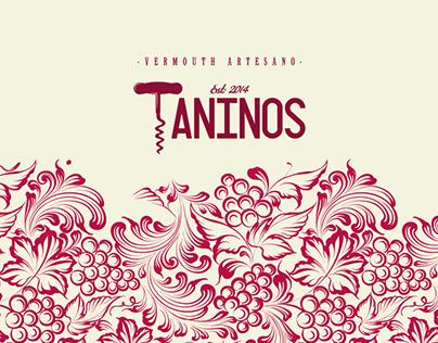 Vermouth Taninos