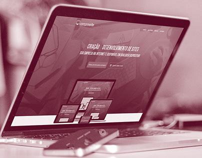 Compre Site Website
