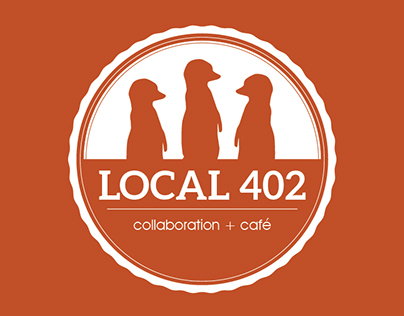 LOCAL 402 Website Design
