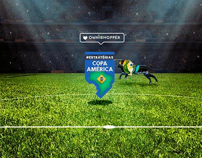 Copa América   Omnishopper