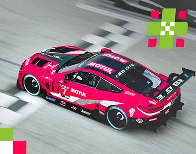 Virginia Int'l Raceway | Rebrand