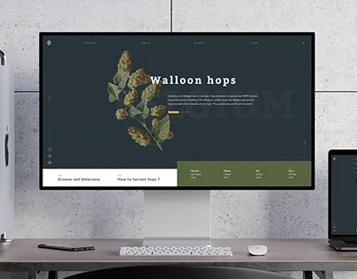 Hope website