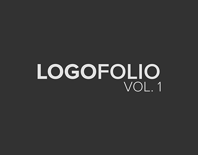 Logo Collection Vol. 1 / 2015-2016 Selection