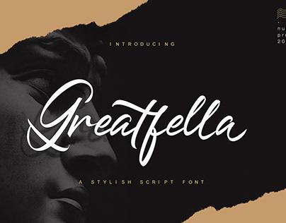 Greatfella
