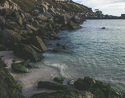 Praia Grande - Arraial do Cabo - RJ