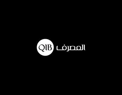 Qatar Islamic Bank Saving Awareness Campaign