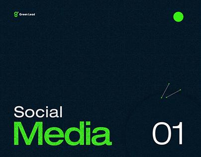 Green Lead - Content Development 01