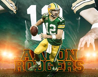NFL - Aaron Rodgers