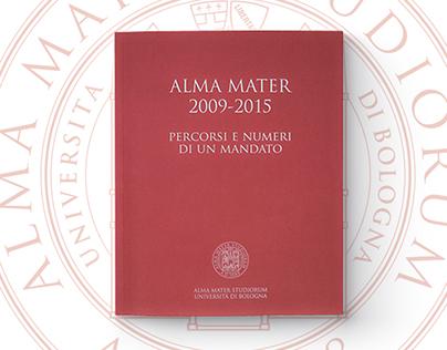 Università di Bologna | Bilancio 2009-2015