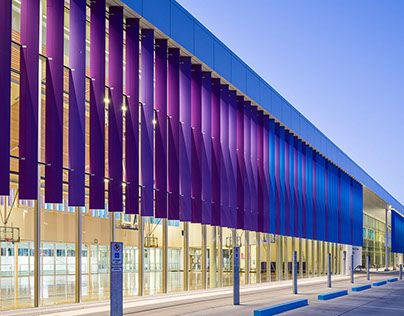Sheridan College Hazel Mccallion Campus On Behance