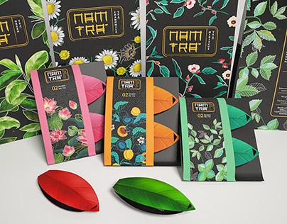 NAM TRA | VIETNAM TEA