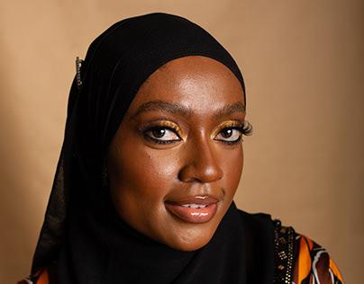 Hameedah - Portrait Photography