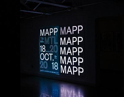 MAPP MTL - Réalités Parallèles