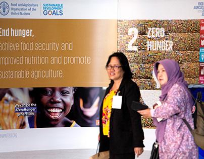 FAO of UN - OUTREACH 2017