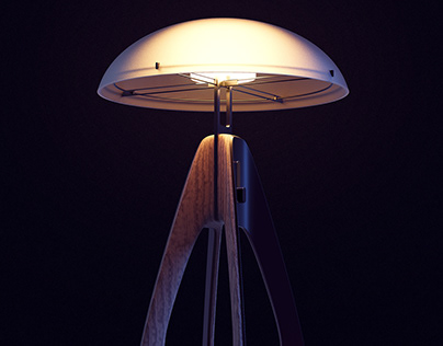 New Deco Lamp