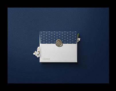 Casanova - Visual Brand