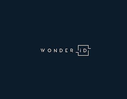 LOGOFOLIO 2015 By _ WONDER iD