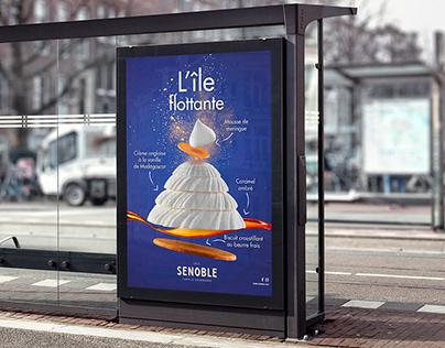 Brochure - Senoble