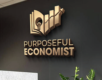 Purposeful Economist Branding