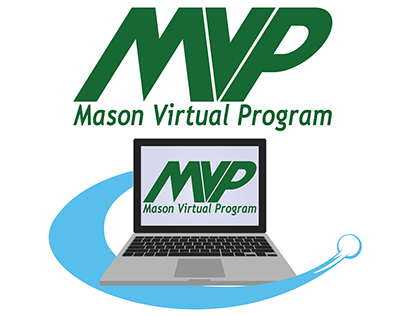 Mason Virtual Program Logo