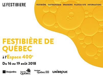PDF Interactif de Festibière