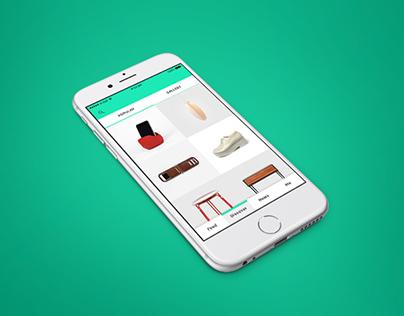 RECO - Social Shopping App
