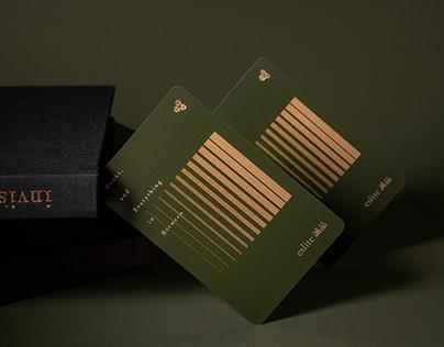 2018|eslite membership card|誠品人月讀一冊專屬會員卡
