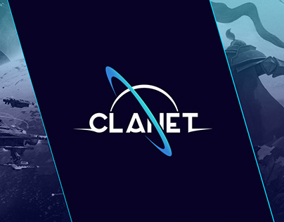 Clanet redesign