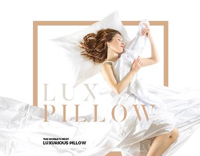 Luxury Pillow Online Shop