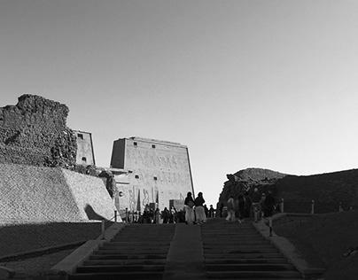 Luxor & Aswan Trip Photography